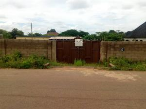 Residential Land Land for sale Behind CBN, opp Government House Makurdi Benue