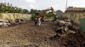 Land for sale Adewunmi Abudu Close Ajao Estate Isolo Lagos