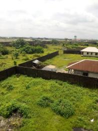 Mixed   Use Land for sale Lafiagi Town By Cooplag Gardens Estate Off Orchid Road chevron Lekki Lagos