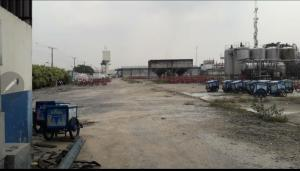 Commercial Land Land for sale directly along Apapa-Oshodi expressway, Oshodi Expressway Oshodi Lagos