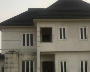 4 bedroom Detached Duplex House for sale Total Gospel Road,off Peter Odili Road,Diamond Valley Estate Port-harcourt/Aba Expressway Port Harcourt Rivers