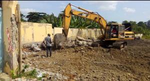 Land for sale Off Osolo Way, Ajao Estate Airport Road Oshodi Lagos