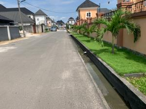 Land for sale Off Eneka - Eliozu link Road by Shell Cooperative  Eneka Port Harcourt Rivers