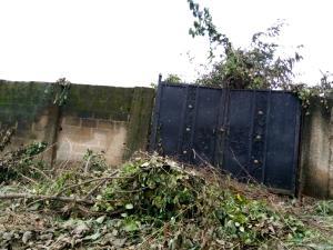 Residential Land Land for sale Erunwen Ikorodu Ikorodu Lagos