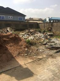 Residential Land Land for sale Magodo Brooks Magodo GRA Phase 2 Kosofe/Ikosi Lagos