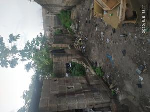 Residential Land Land for sale Odunsi road Bariga Shomolu Lagos
