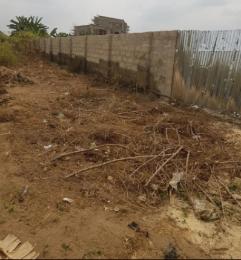 Residential Land Land for sale Osong Ama Estate Uyo Akwa Ibom
