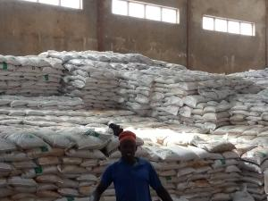 Factory Commercial Property for sale Kano Municipal Kano