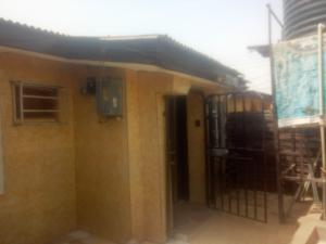 2 bedroom Terraced Bungalow House for sale NIA Jnr Qtrs  Lugbe Abuja