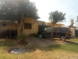 2 bedroom Terraced Bungalow House for sale Phase 1, FHA Estate  Lugbe Abuja