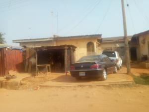 2 bedroom Terraced Bungalow House for sale Around NIA Snr Qtrs Lugbe Abuja