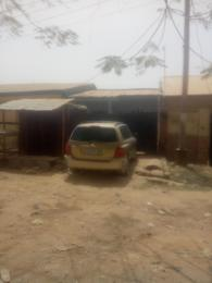 2 bedroom Terraced Bungalow House for sale Around Salem Academy Lugbe Abuja