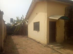 3 bedroom Detached Bungalow House for sale Premiere Academy, Federal Housing Authority Estate  Lugbe Abuja