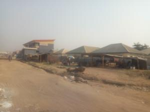 Residential Land Land for sale Behind AMAC market  Lugbe Abuja