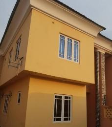 4 bedroom Detached Duplex House for rent Behind Emerald Estate; Mobil Road, Ilaje Ajah Lagos