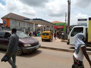 Commercial Property for sale - Igando Ikotun/Igando Lagos