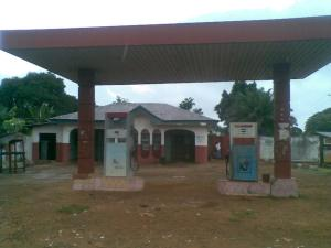 Commercial Property for rent Mile One Odubra Cross River
