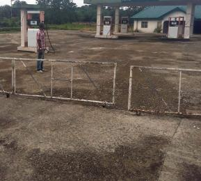 Office Space Commercial Property for sale Unicem road  Akamkpa Cross River