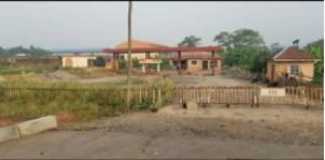 Commercial Property for sale Laboru Village Arepo Ogun