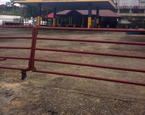 Commercial Property for sale Atimbo Road Calabar Cross River