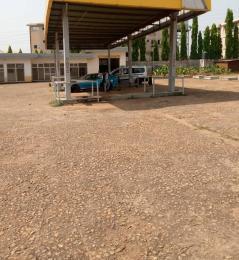 Commercial Property for sale Roadblock  Akure Ondo
