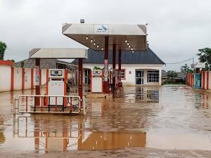 Tank Farm Commercial Property for sale Igbogbo Ikorodu Lagos