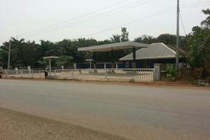 Commercial Property for sale New Nsukka Road Ugwugo Nsukka Enugu