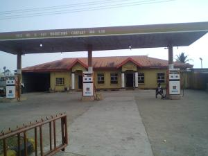 Commercial Property for sale Showboy area, Benin-Ore Expressway Odigbo Ondo