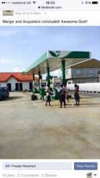 2 bedroom Commercial Property for sale gbagada bus stop Oworonshoki Gbagada Lagos