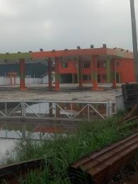 Tank Farm Commercial Property for sale Along Lagos-Ibadan Express way Iwo Rd Ibadan Oyo