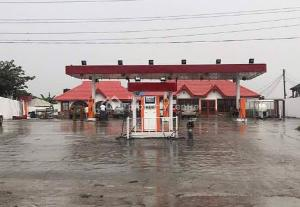 Commercial Property for sale  Filling Station Along Badagry Express Way Ijanikin, Badagry Lagos