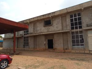 Tank Farm Commercial Property for sale Airport road Lugbe Abuja