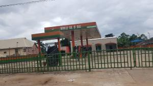 Commercial Property for sale 5 pumbs filling station along umuagwo for sale  Owerri Imo