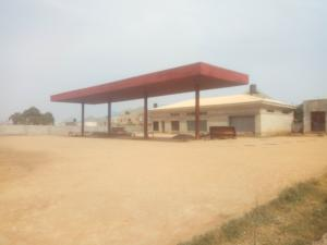 Tank Farm Commercial Property for sale Apo Apo Abuja