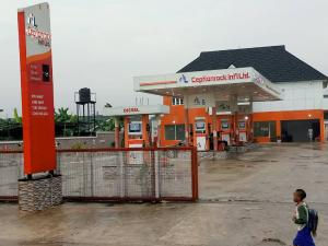 Tank Farm Commercial Property for sale Ozuoba Magbuoba Port Harcourt Rivers