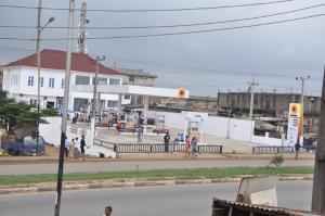 Commercial Property for sale Lasu road Iba Ojo Lagos