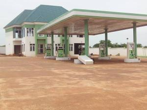 Tank Farm Commercial Property for sale Eredo Epe Road Epe Lagos