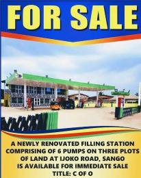 Commercial Property for sale Ijoko sango Abule Egba Lagos
