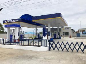 Tank Farm Commercial Property for sale Eleko ibeju lekki  Eleko Ibeju-Lekki Lagos