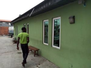 Commercial Property for sale idi- Araba Surulere Lagos