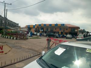 10 bedroom Church Commercial Property for sale Ogba OGBA GRA Ogba Lagos