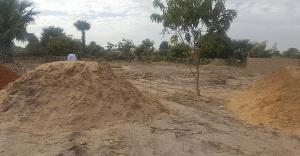 Commercial Land Land for sale Dei-Dei Sub-Urban District Abuja