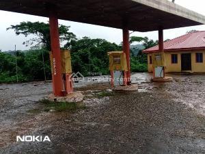 Commercial Property for sale Ofada Mowe Obafemi Owode Ogun