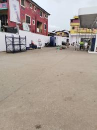 Commercial Land Land for sale Mushin Lagos