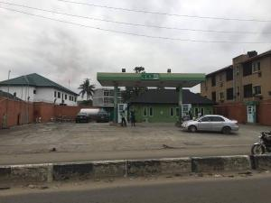 4 bedroom Factory Commercial Property for sale Luth road idi- Araba Surulere Lagos