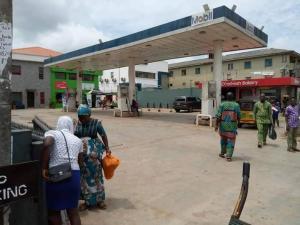 Commercial Property for sale Ikotun igando road Lgs  Igando Ikotun/Igando Lagos