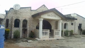 3 bedroom House for sale  Isokan estate off Ashipa road Amule  Ipaja  Ipaja Lagos