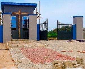 Land for sale Wazobia Court Ibeju Free Trade Zone Ibeju-Lekki Lagos