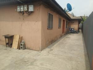 2 bedroom Flat / Apartment for rent Obadore Igando Lagos Igando Ikotun/Igando Lagos