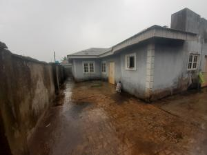 2 bedroom Detached Bungalow House for sale at Aiyetoro ogun state close to Ayobo Lagos  Ayobo Ipaja Lagos